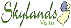 Skylands Visitor Logo