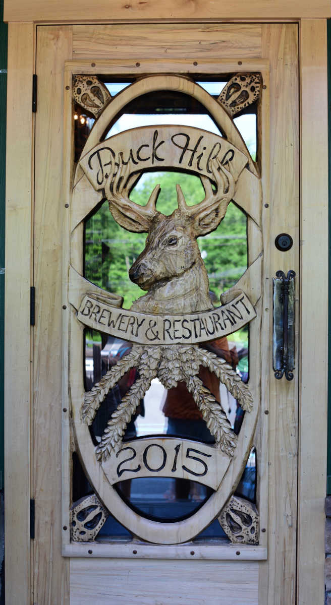 Welcome to Buck Hill