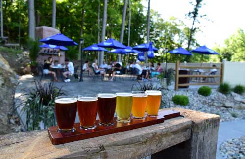 Flights of Beer NJ